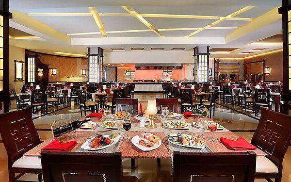 Hotel Albatros Palace Resort, Hurghada, letecky, all inclusive3