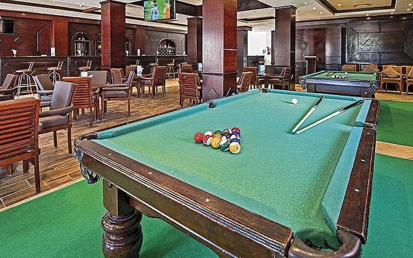 Hotel Sunrise Royal Makadi Resort & Spa, Hurghada, letecky, ultra all inclusive5