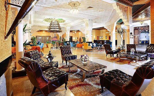 Hotel Albatros Palace Resort, Hurghada, letecky, all inclusive5