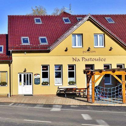 3–8 dní v jižních Čechách na malebném Táborsku