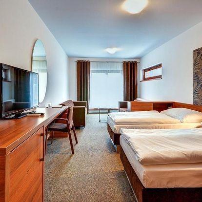 Opava, Moravskoslezský kraj: Hotel Iberia