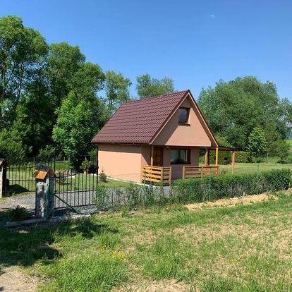 Moravskoslezský kraj: Rekreační pobyt