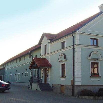 Opava, Moravskoslezský kraj: Hotel Algar