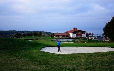 Olomoucký kraj: Hotel Golf Resort Olomouc