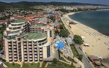 Bulharsko - Slunečné pobřeží letecky na 8-9 dnů, all inclusive