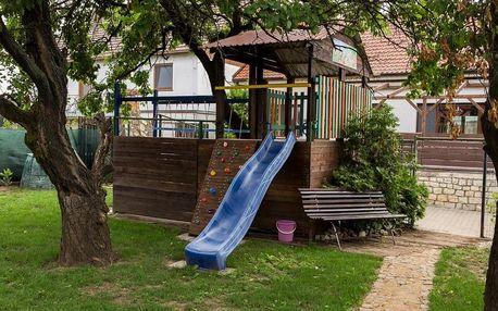 Bořetice, Jihomoravský kraj: Dětský svět nedaleko Kraví Hory