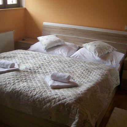 Třeboňsko: Apartmány v Centru