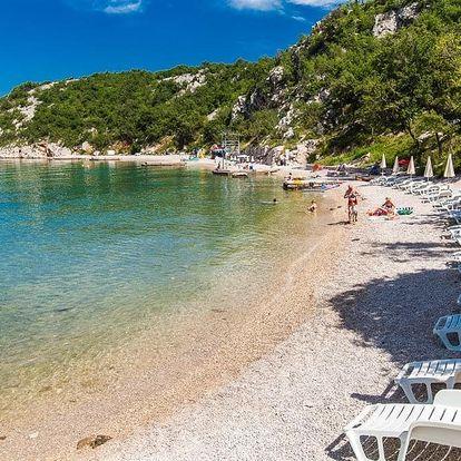 Chorvatsko - Crikvenica na 4-15 dnů, polopenze