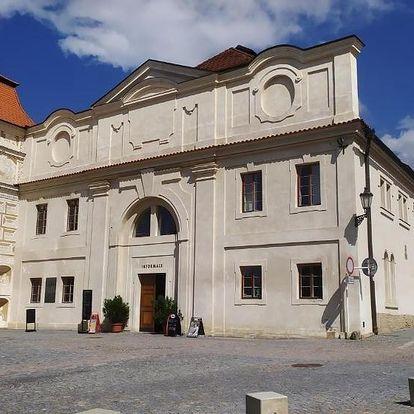 Litomyšl, Pardubický kraj: Hotel a hostel Zámecký pivovar Litomyšl