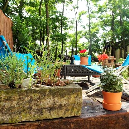 Jihomoravský kraj: Ubytování v Akátí