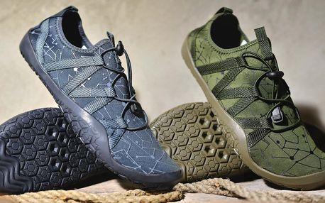 Pánské barefoot boty Rockspring Astral: 5 barev
