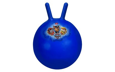 Skákací balón Tlapková patrola, 45 cm