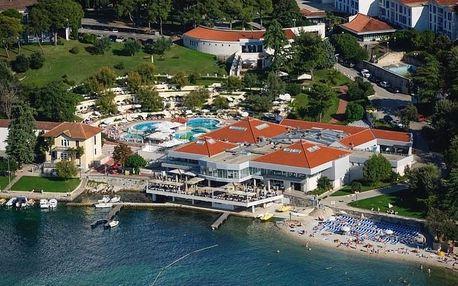 Chorvatsko - Istria na 4-15 dnů
