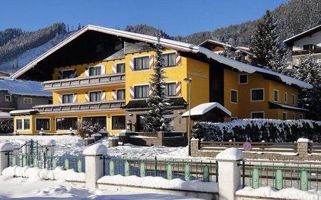 Rakousko - Schladming - Dachstein na 4-8 dnů, polopenze