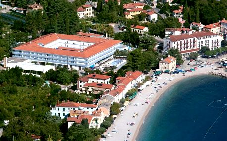 Chorvatsko - Kvarner na 4-15 dnů