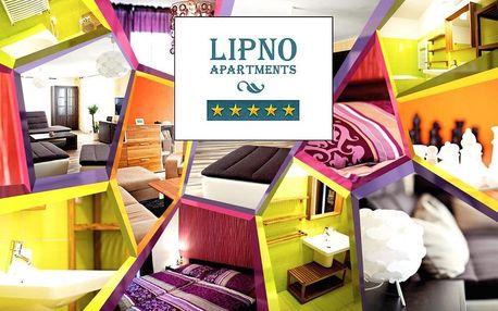 Lipno nad Vltavou, Jihočeský kraj: Lipno Apartments Exclusive