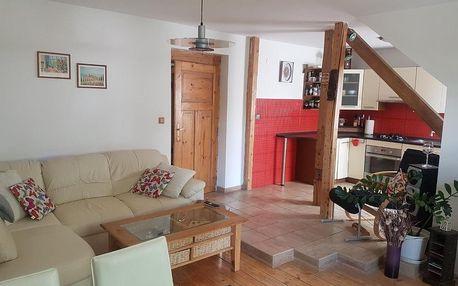 Příbram, Středočeský kraj: Apartman pod Svatou Horou