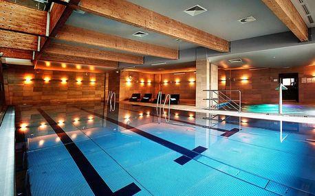 Balt: 3–8 dní v apartmánu 150 m od moře, wellness