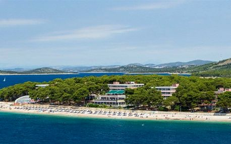 Chorvatsko - Primošten na 5-15 dnů