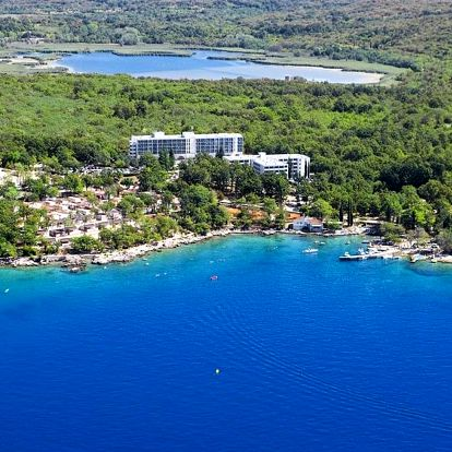 Chorvatsko - Krk na 5-15 dnů