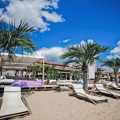 Bulharsko - Slunečné pobřeží letecky na 8-11 dnů