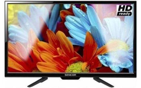 LED televizor Sencor SLE 2810M4
