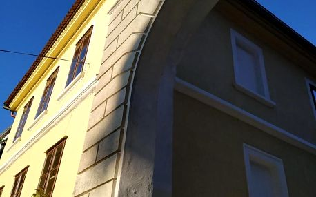 Nové Hrady, Jihočeský kraj: apartmán Vallon Chéri