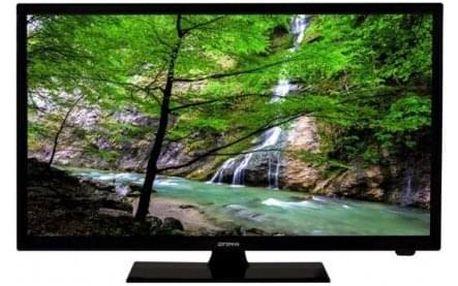LED televizor Orava LT-630 E93B