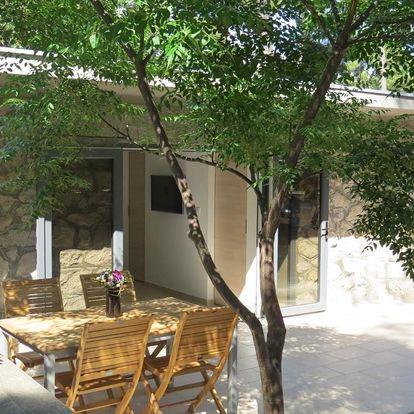 Chorvatsko, Biograd na Moru: Camping Mia Bungalow & Mobile Home