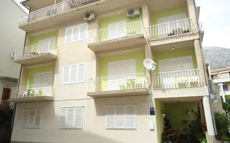 Chorvatsko, Makarská riviéra: House Villa Roza