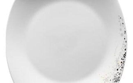 Mäser Sada mělkých talířů Space Dust 25 cm, 6 ks