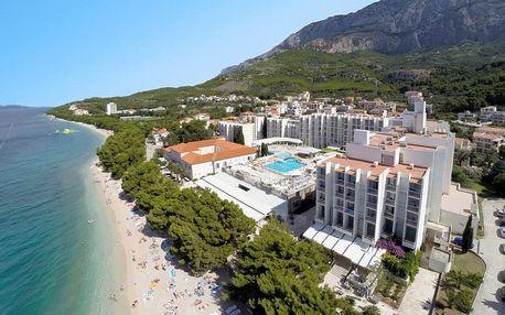 Chorvatsko - Tučepi na 4-17 dnů