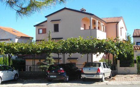 Chorvatsko, Poreč: Apartments Neda - Poreč South