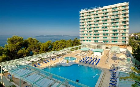 Chorvatsko - Makarska na 4-17 dnů