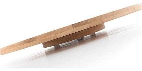 Dřevěné otočné prkénko, Bamboo2