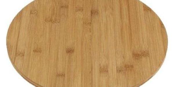 Dřevěné otočné prkénko, Bamboo