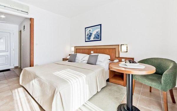 Hotel BLUESUN HOLIDAY VILLAGE AFRODITA, Chorvatsko, Střední Dalmácie, Tučepi, Střední Dalmácie, vlastní doprava, snídaně v ceně2