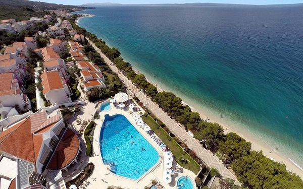 Hotel BLUESUN HOLIDAY VILLAGE AFRODITA, Chorvatsko, Střední Dalmácie, Tučepi, Střední Dalmácie, vlastní doprava, snídaně v ceně4