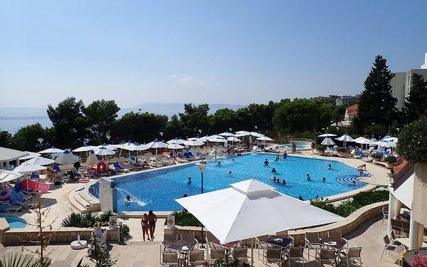 Hotel BLUESUN HOLIDAY VILLAGE AFRODITA, Chorvatsko, Střední Dalmácie, Tučepi, Střední Dalmácie, vlastní doprava, snídaně v ceně5