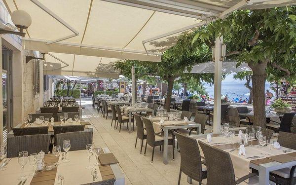 Hotel BLUESUN KAŠTELET, Chorvatsko, Střední Dalmácie, Tučepi, Střední Dalmácie, vlastní doprava, snídaně v ceně5