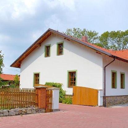 Plzeňsko: Hotel Na Statku Mirošov