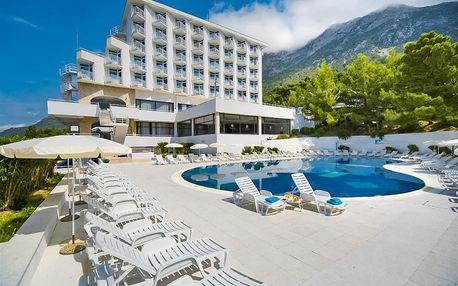 Hotel Labineca, Střední Dalmácie