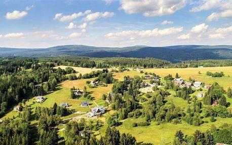 Jizerské hory: Apartment Loucky