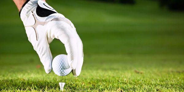 Lekce základů golfu s trenérkou v Průhonicích