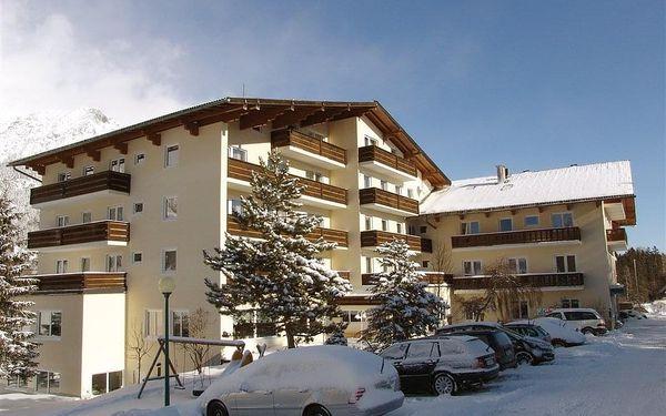 Rakousko - Schladming - Dachstein na 3-8 dnů, all inclusive