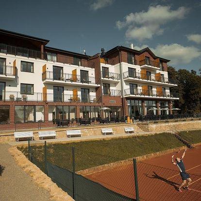 Hotel Queens Mariánské Lázně Silvestr 2021 v Mariánských Lázních