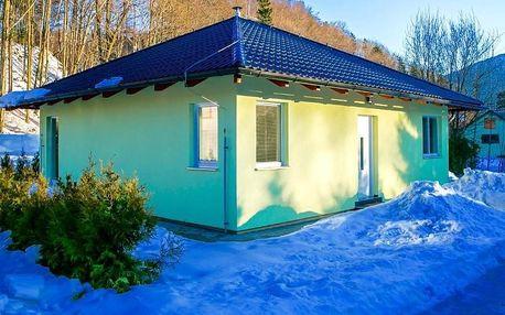 Valašsko: Apartmán Zlatonka