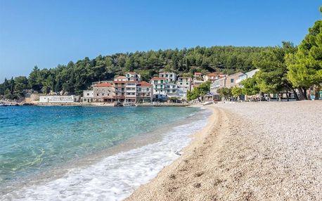 Chorvatsko, Drvenik: Apartments Antonija