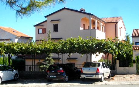 Chorvatsko, Poreč: Apartments Neda I - Poreč South