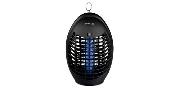Sencor SIK 5000BK lapač hmyzu; 50003296
